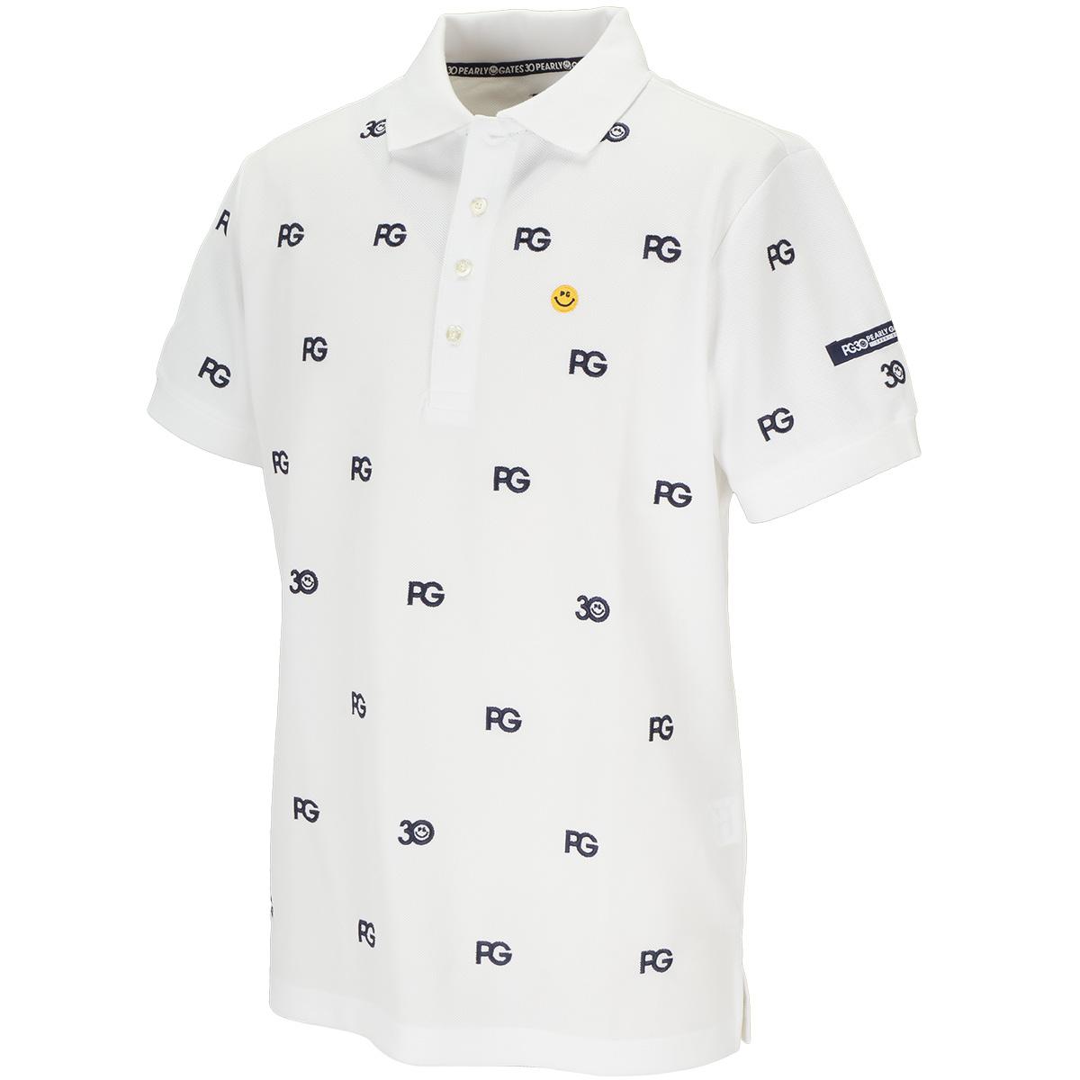 プライムフレックス エンブ 半袖ポロシャツ
