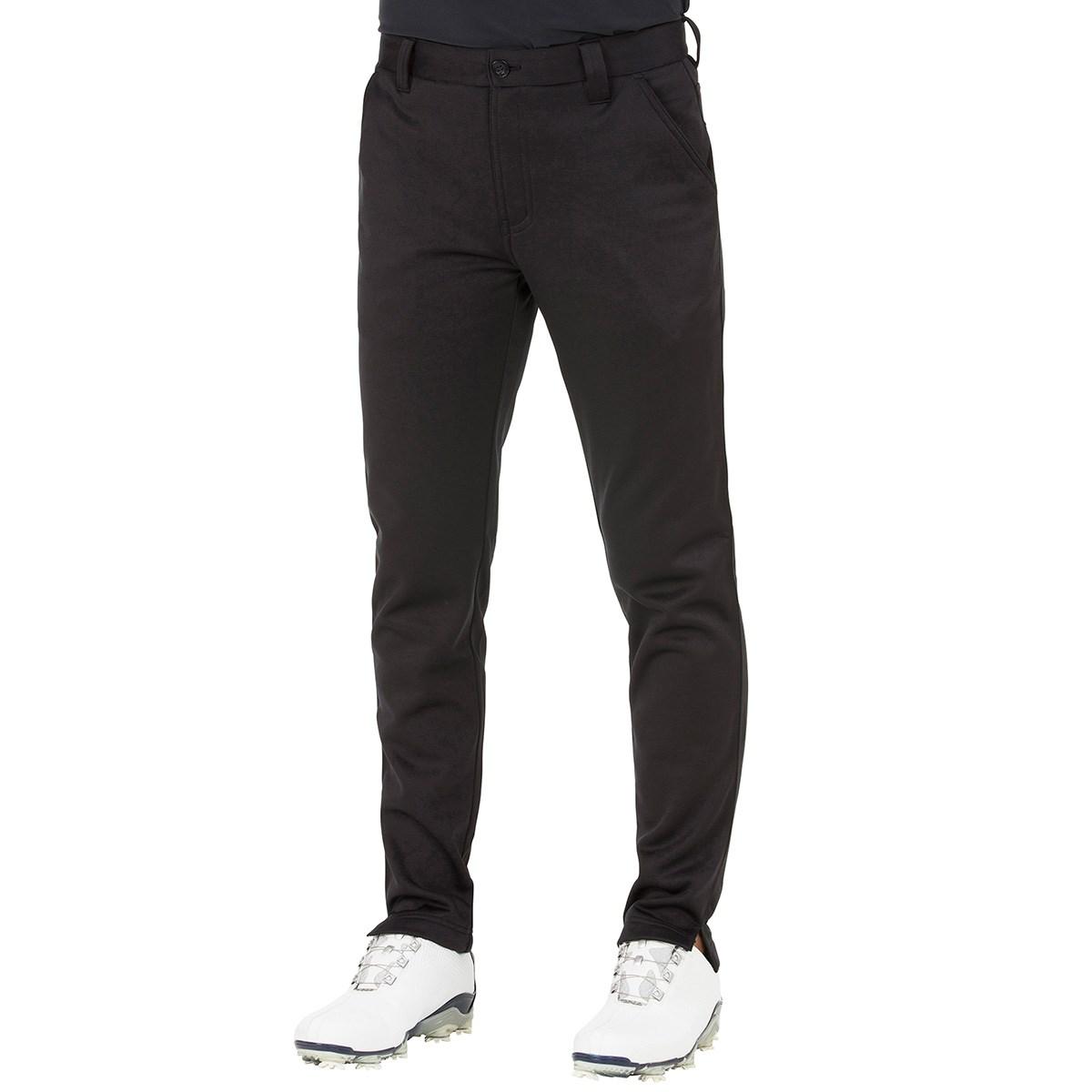 GDO オリジナル 裏起毛6ポケット型ジャージパンツ 股下73cm