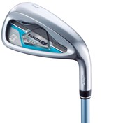 TOUR B JGR アイアン(5本セット)AiR Speeder JGR for Iron レディス