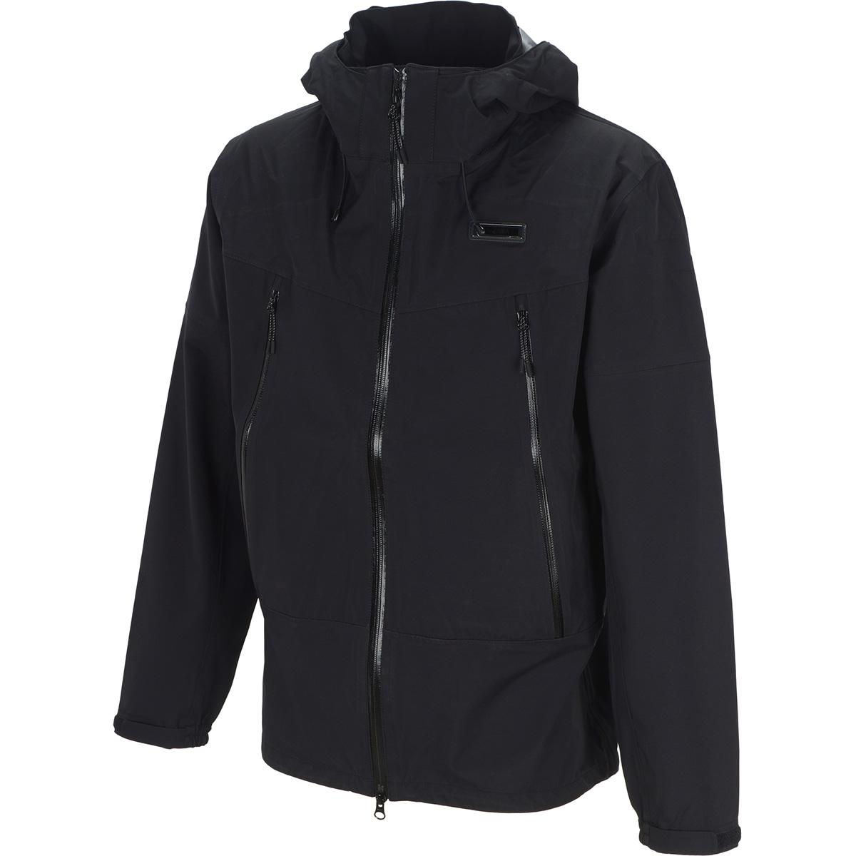3L ウインドプルーフジャケット