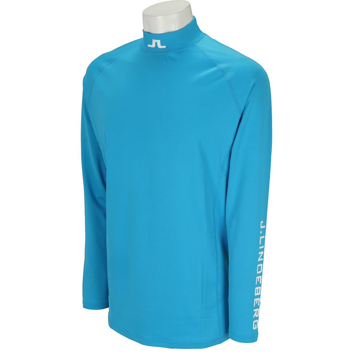 Soft Compression 長袖インナーシャツ