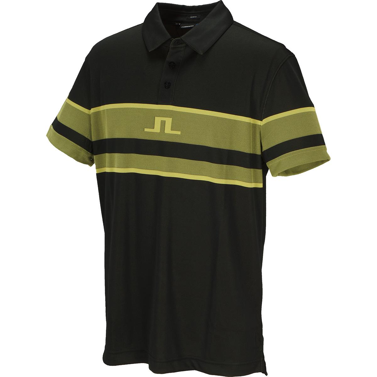 TX ジャガード 半袖ポロシャツ