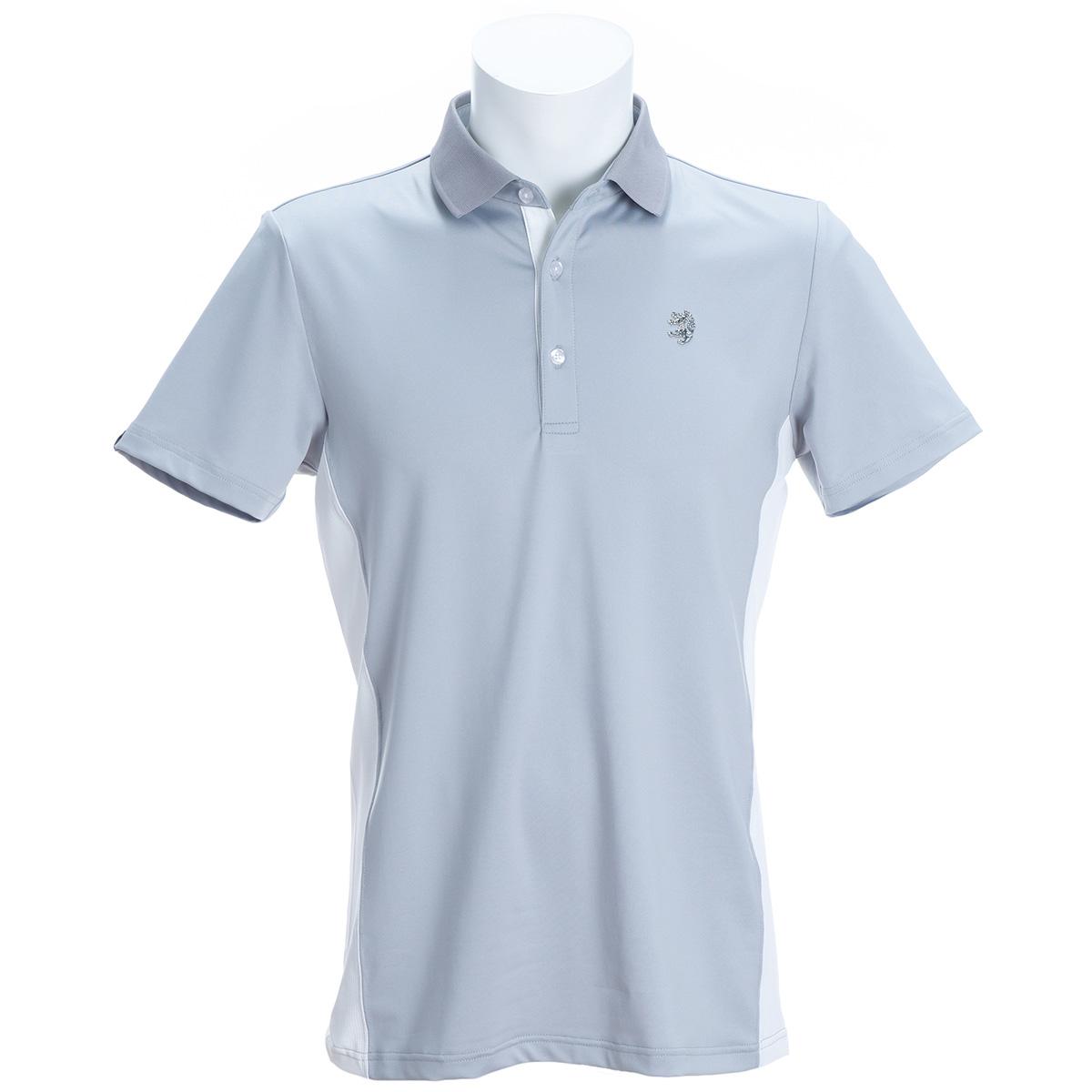 パフォーマンス ストレッチ半袖ポロシャツ