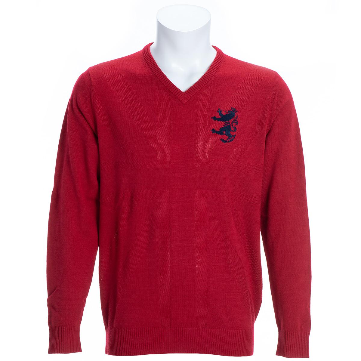 UJ Vネックセーター