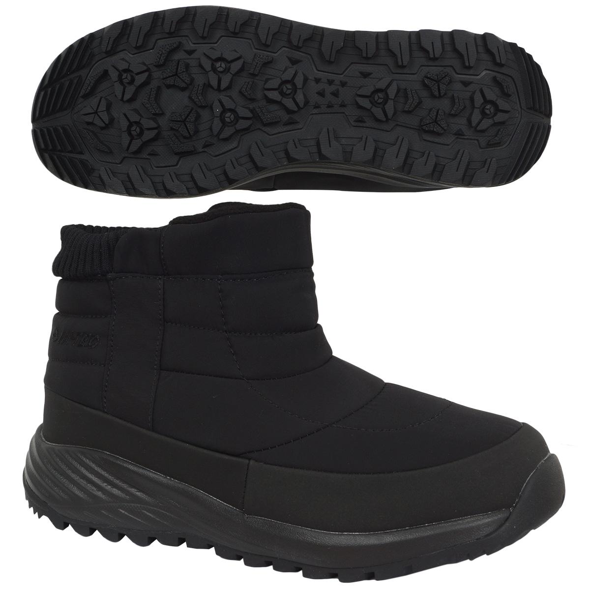 BTU18W ブーツ