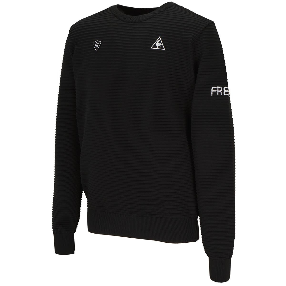 エステルタック 伸感覚セーター