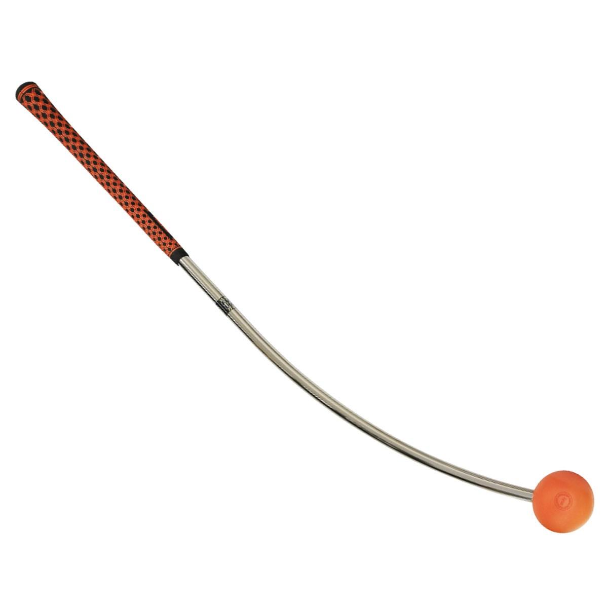 リンクス LYNX フレループ ショート練習器 オレンジ