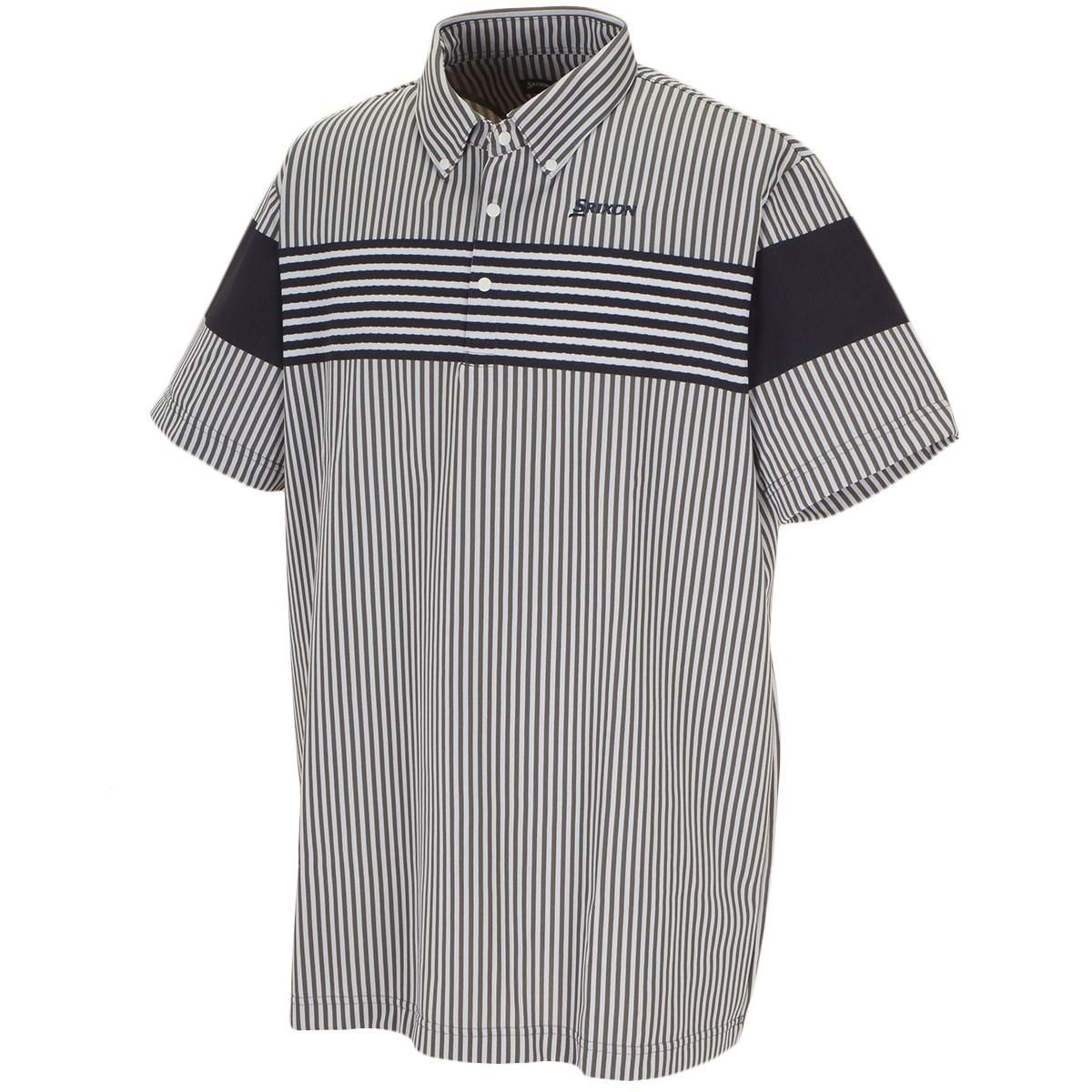 スリクソンゴルフ 半袖ポロシャツ