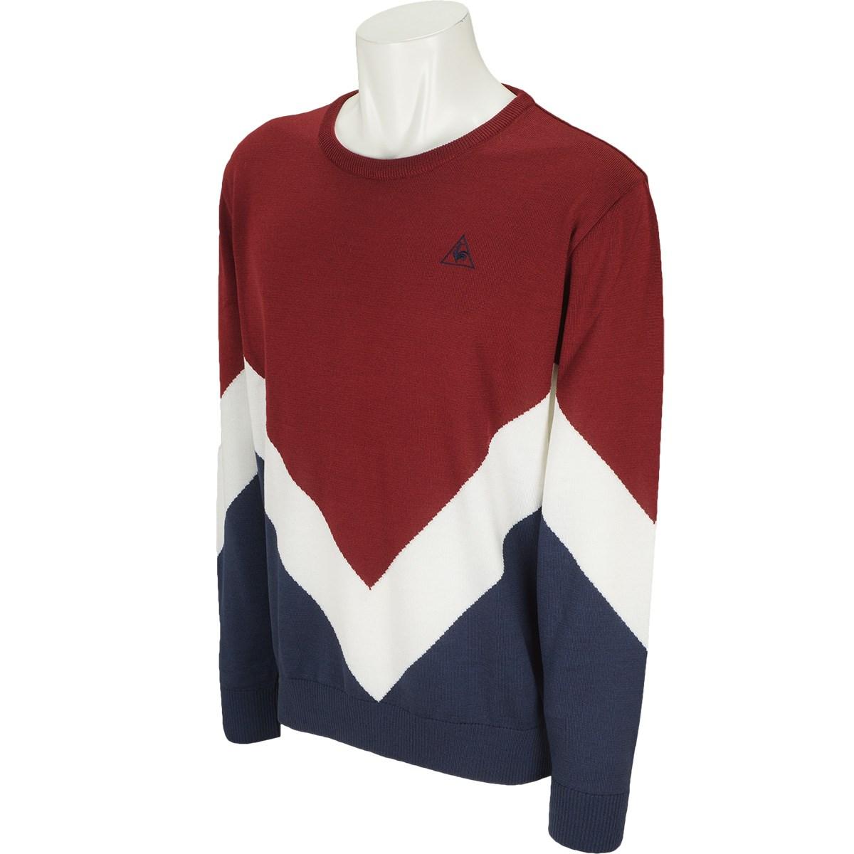 ルコックゴルフ GLOBAL COLLECTION セーター