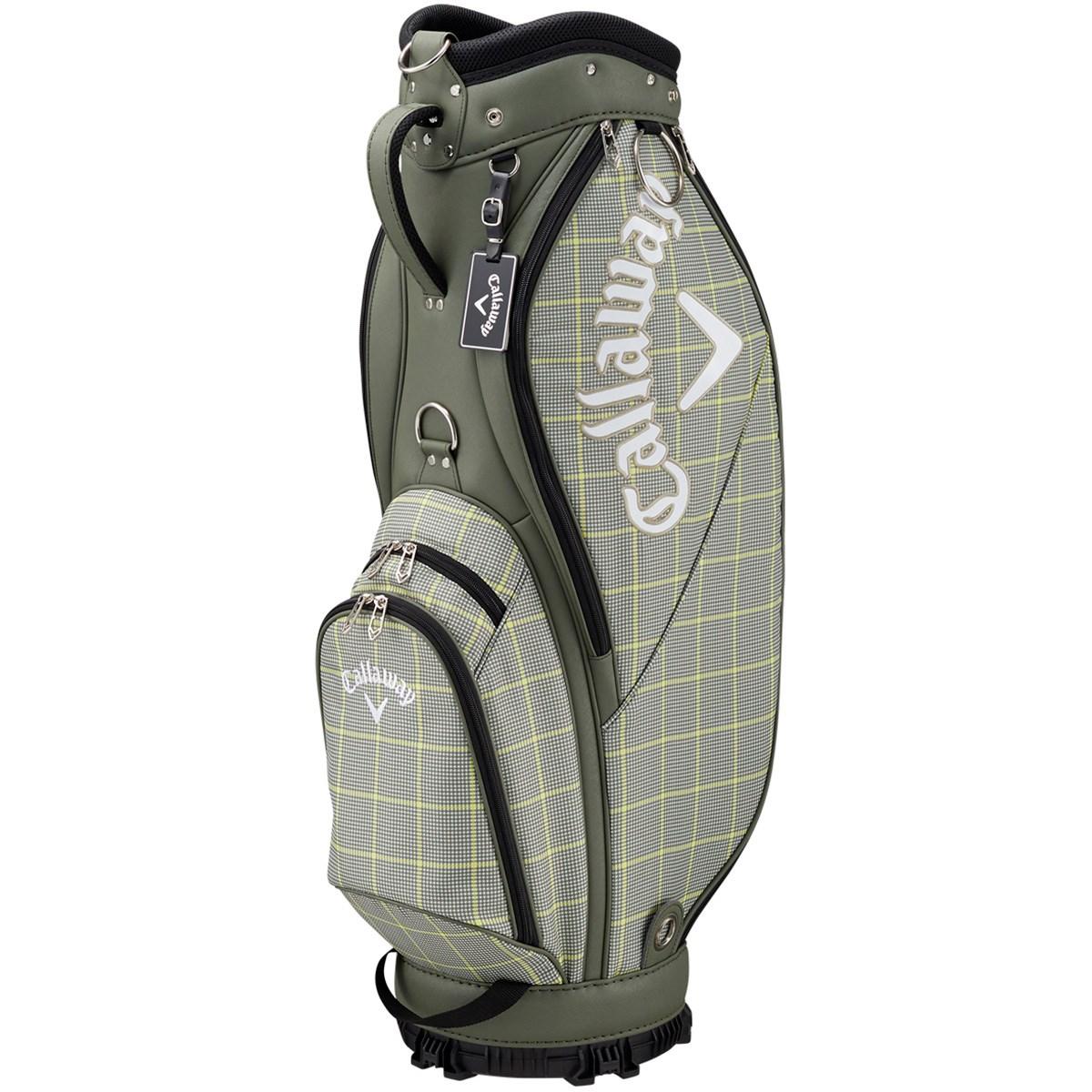 キャロウェイゴルフ Callaway Golf BG CT STYLE キャディバッグ グリーン