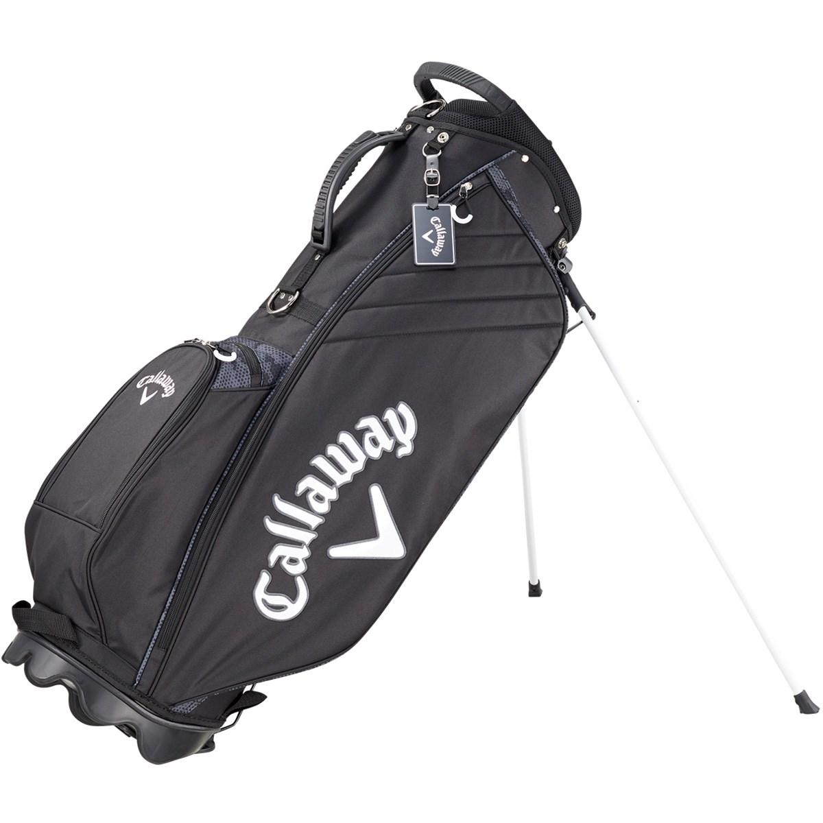 キャロウェイゴルフ(Callaway Golf) BG STN STYLE スタンドキャディバッグ