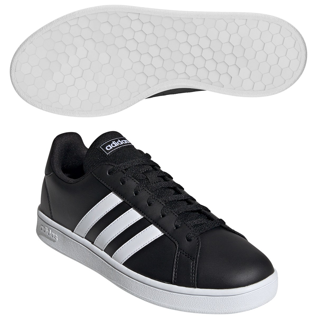 アディダス(adidas) GRANDCOURT BASE シューズ