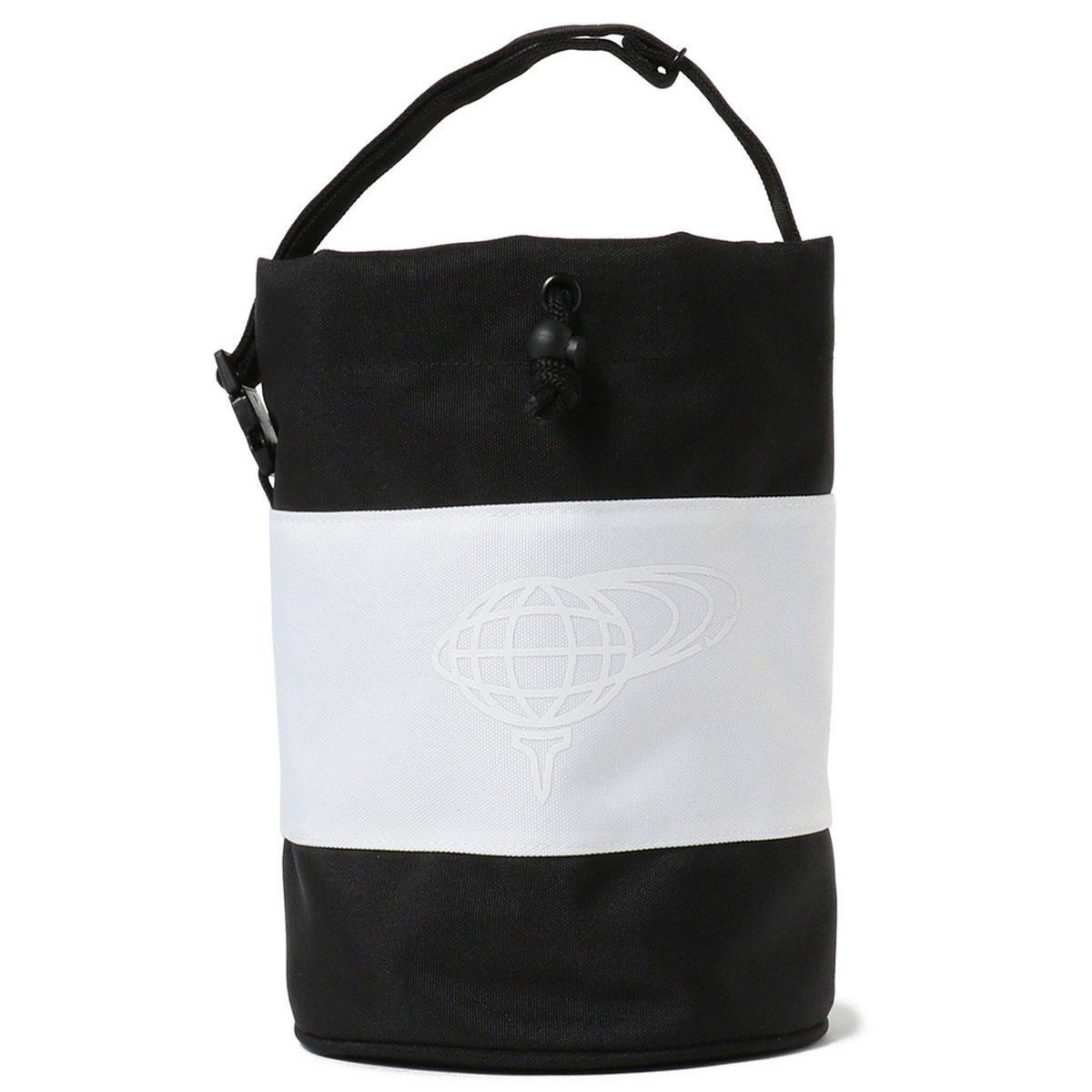 BEAMS GOLF トリコロール 保冷機能付きバッグ