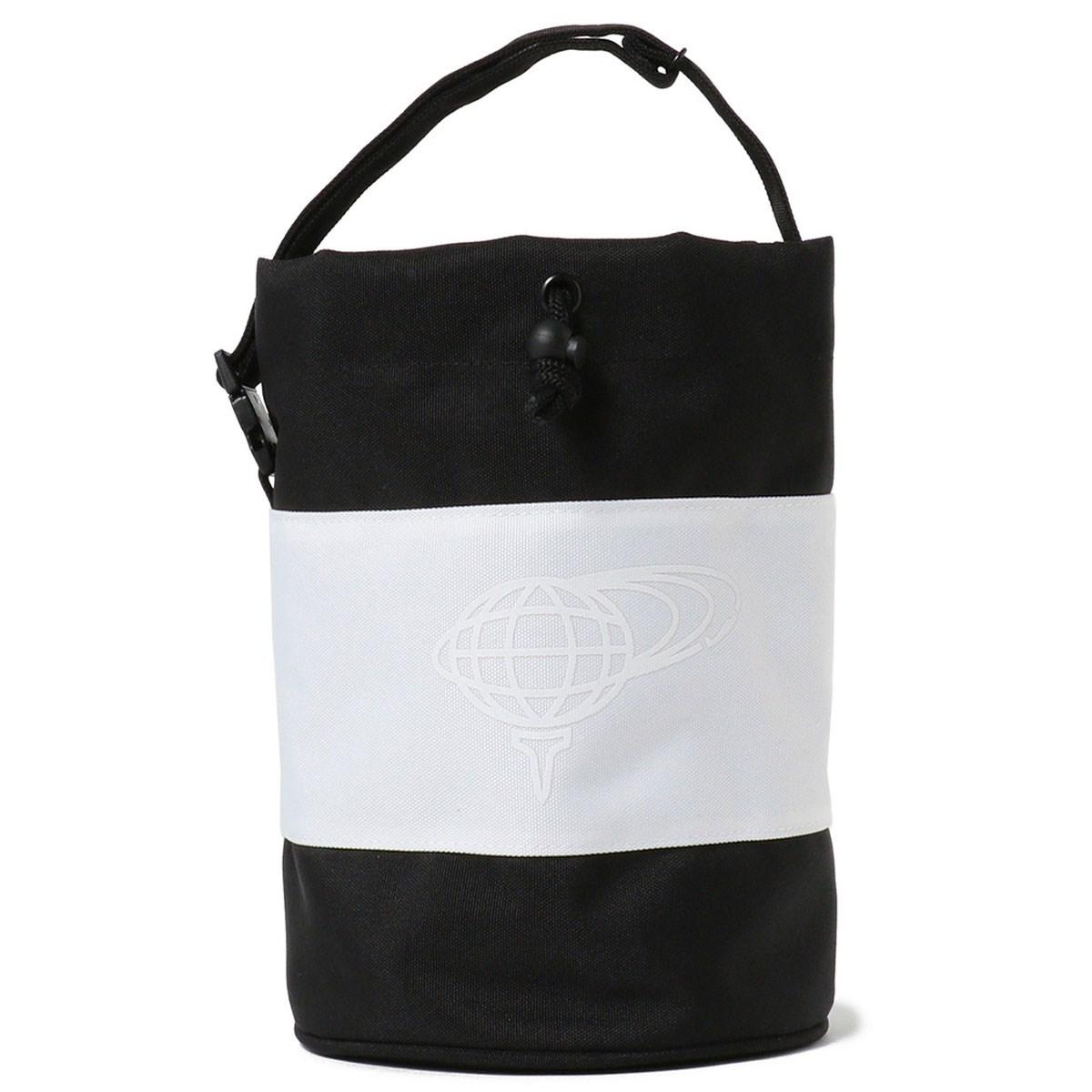 ビームスゴルフ BEAMS GOLF トリコロール 保冷機能付きバッグ