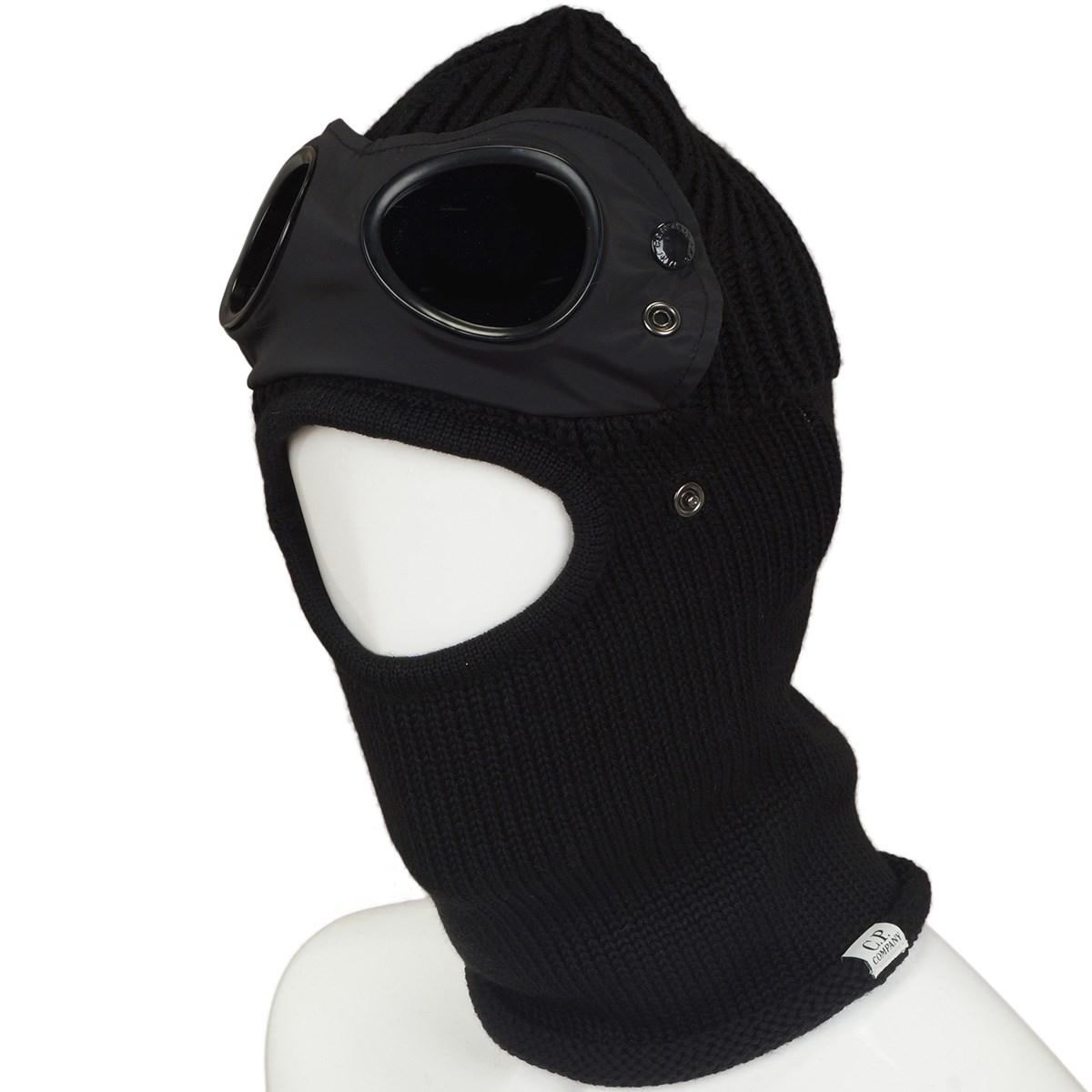 シーピーカンパニー ゴーグル付きスキーマスク