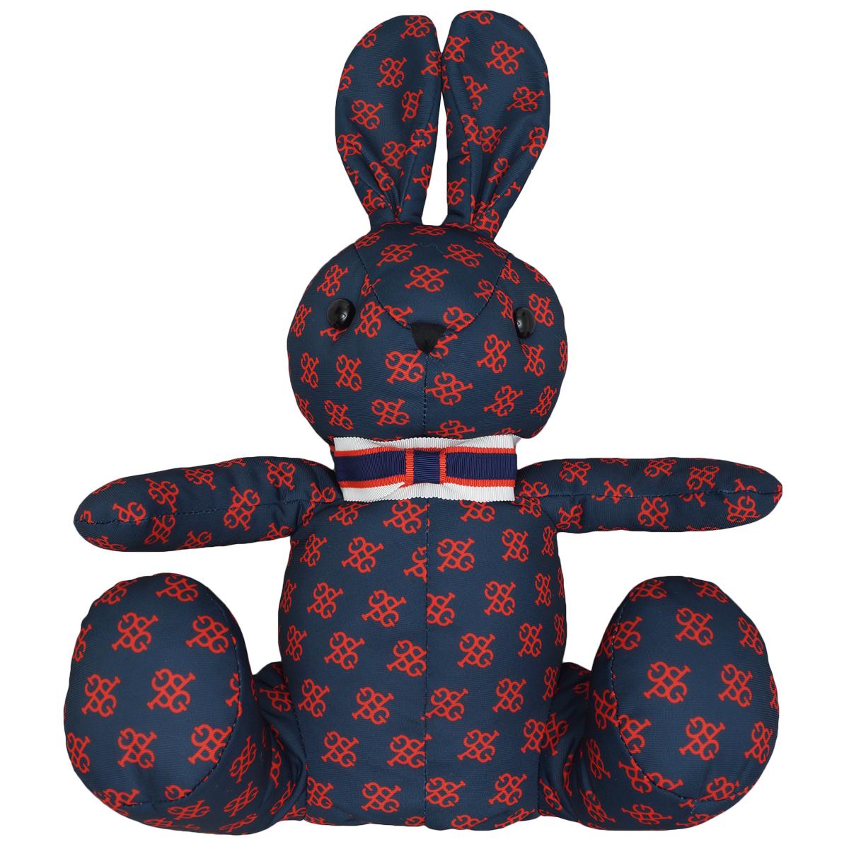 モノグラムウサギ ヘッドカバー FW用