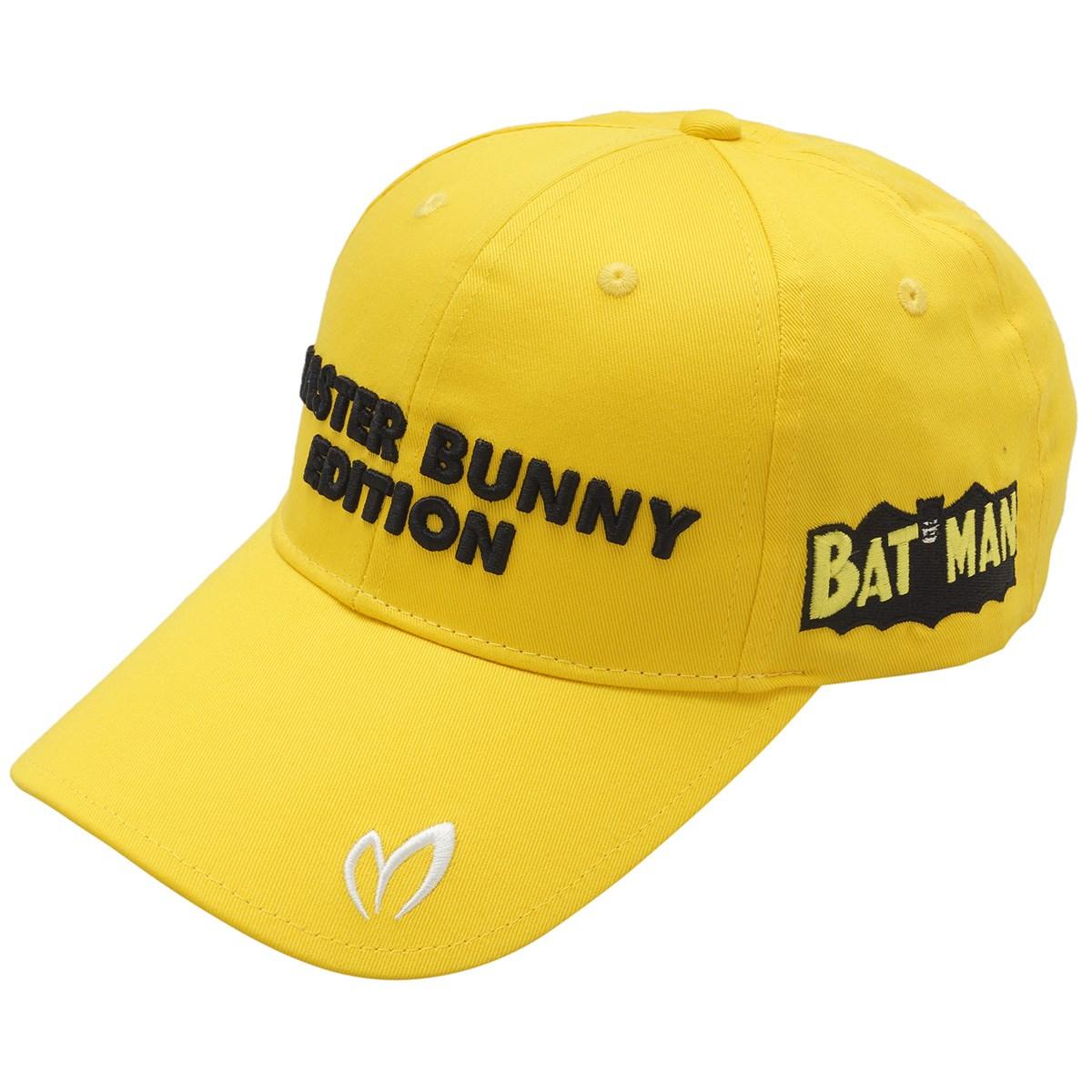 マスターバニーエディション BATMAN ツイルキャップ