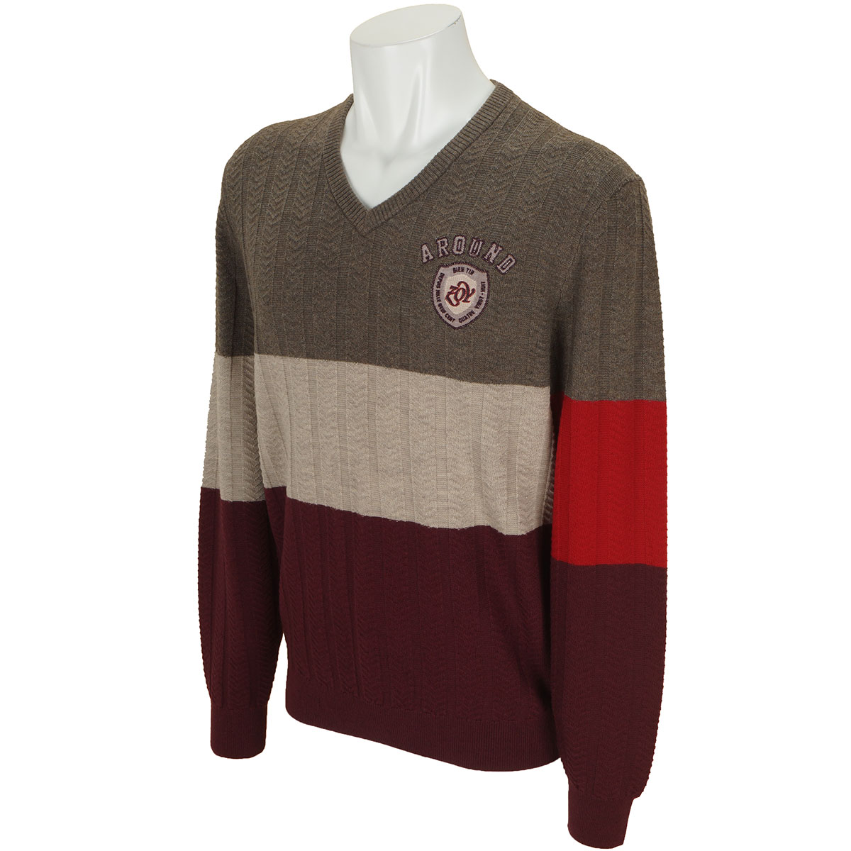 VICTORIA セーター