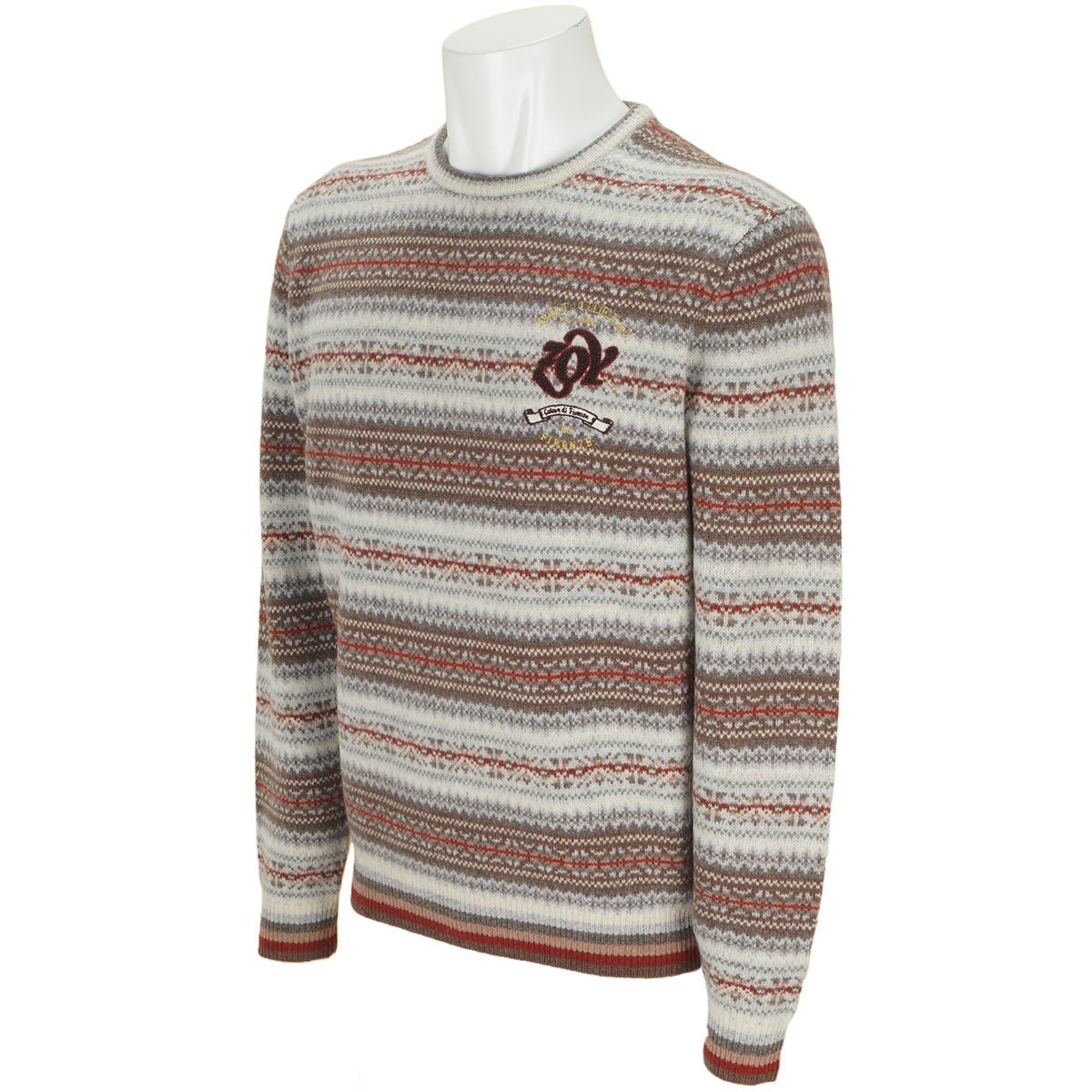 NEW ENGLAND セーター