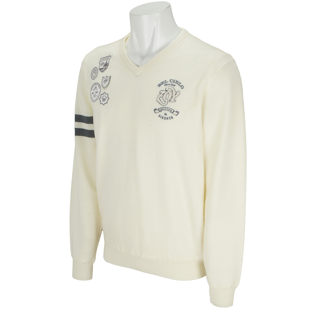 CASHWOOL セーター