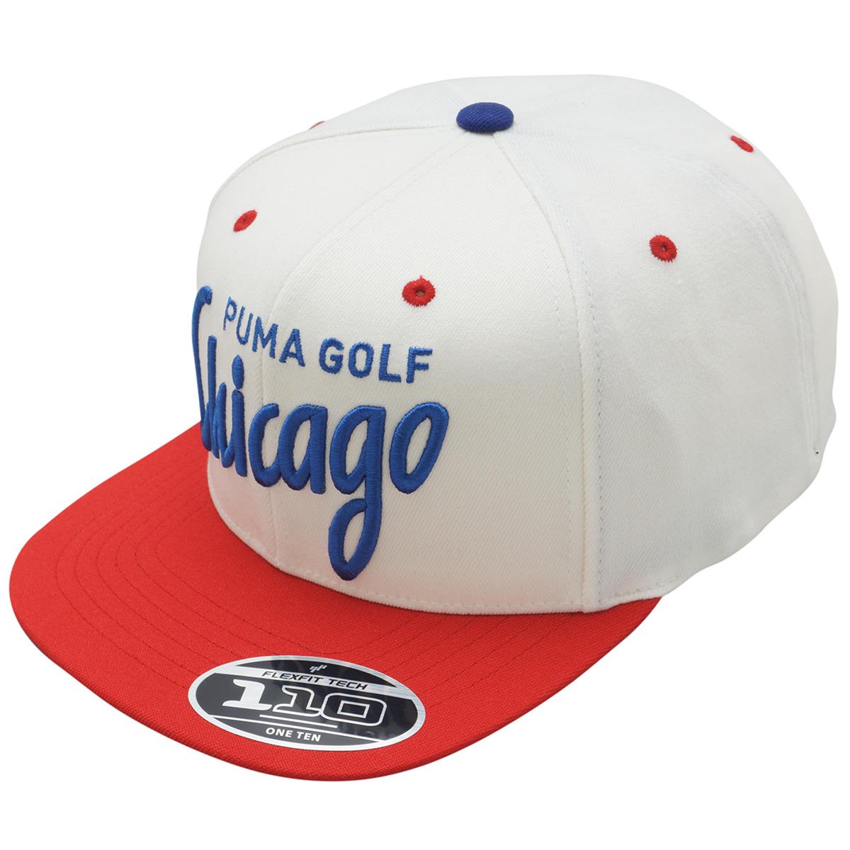ゴルフ シカゴ シティ カップ