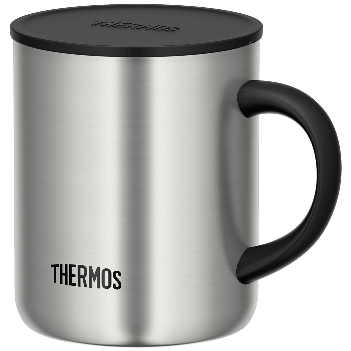 サーモス THERMOS 真空断熱カップ 0.35L ステンレス