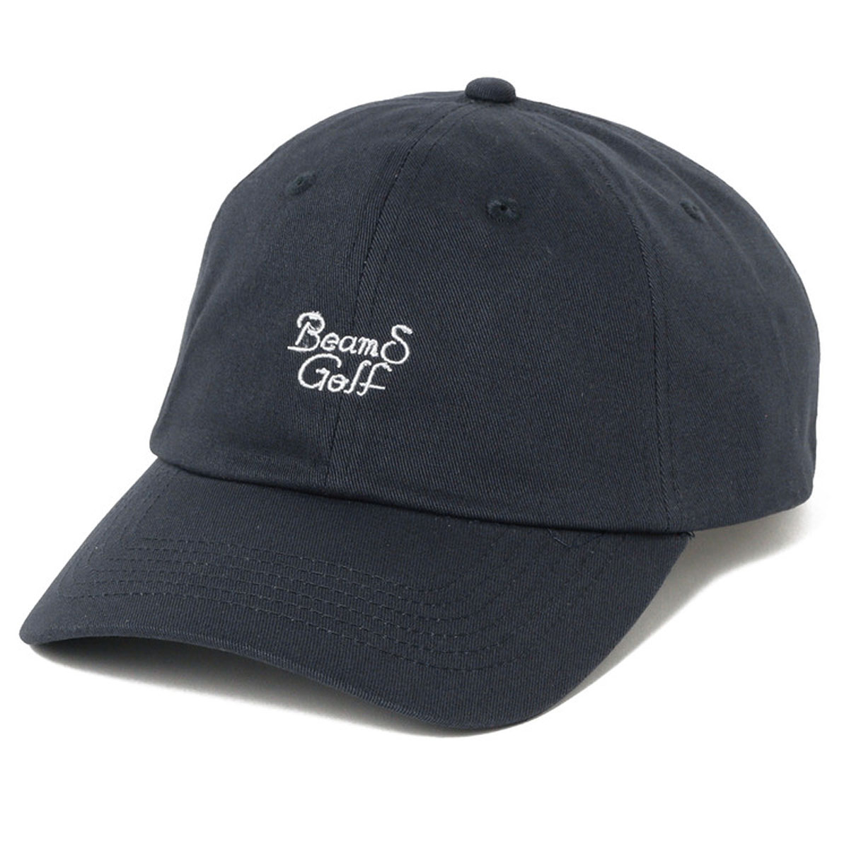 BEAMS GOLF ベースボール キャップ