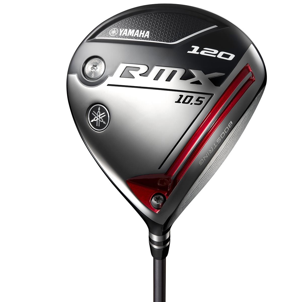 RMX 120 ドライバー TMX-420D