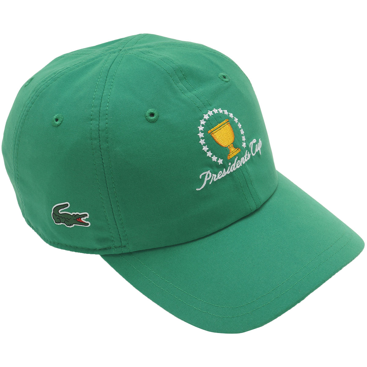 PRESIDENTS CUP 6パネルキャップ