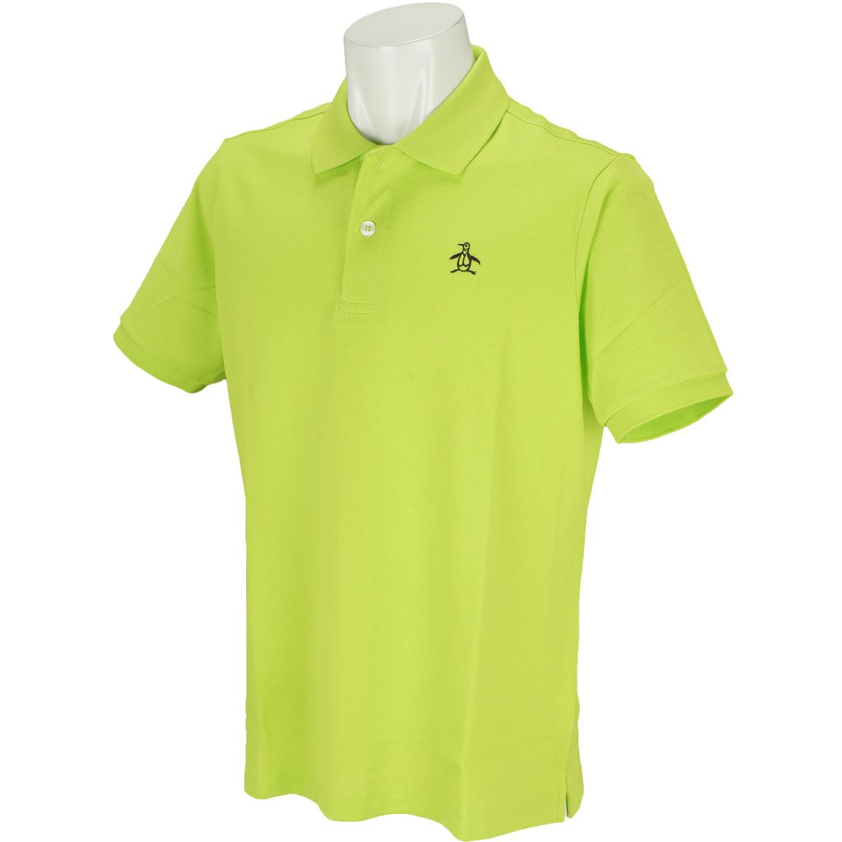 ONE THING マナードリトルピート半袖ポロシャツ