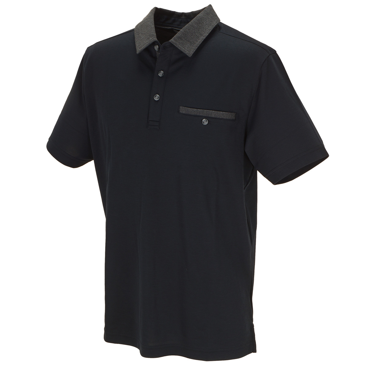 EMPORIUM 半袖ポロシャツ