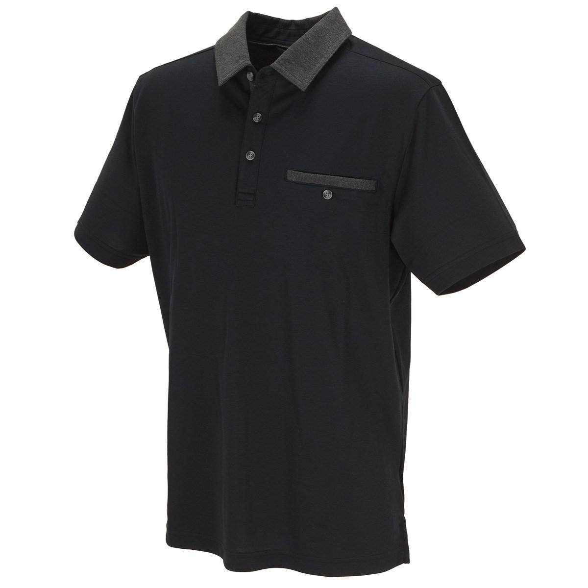 トラヴィスマシュー EMPORIUM 半袖ポロシャツ