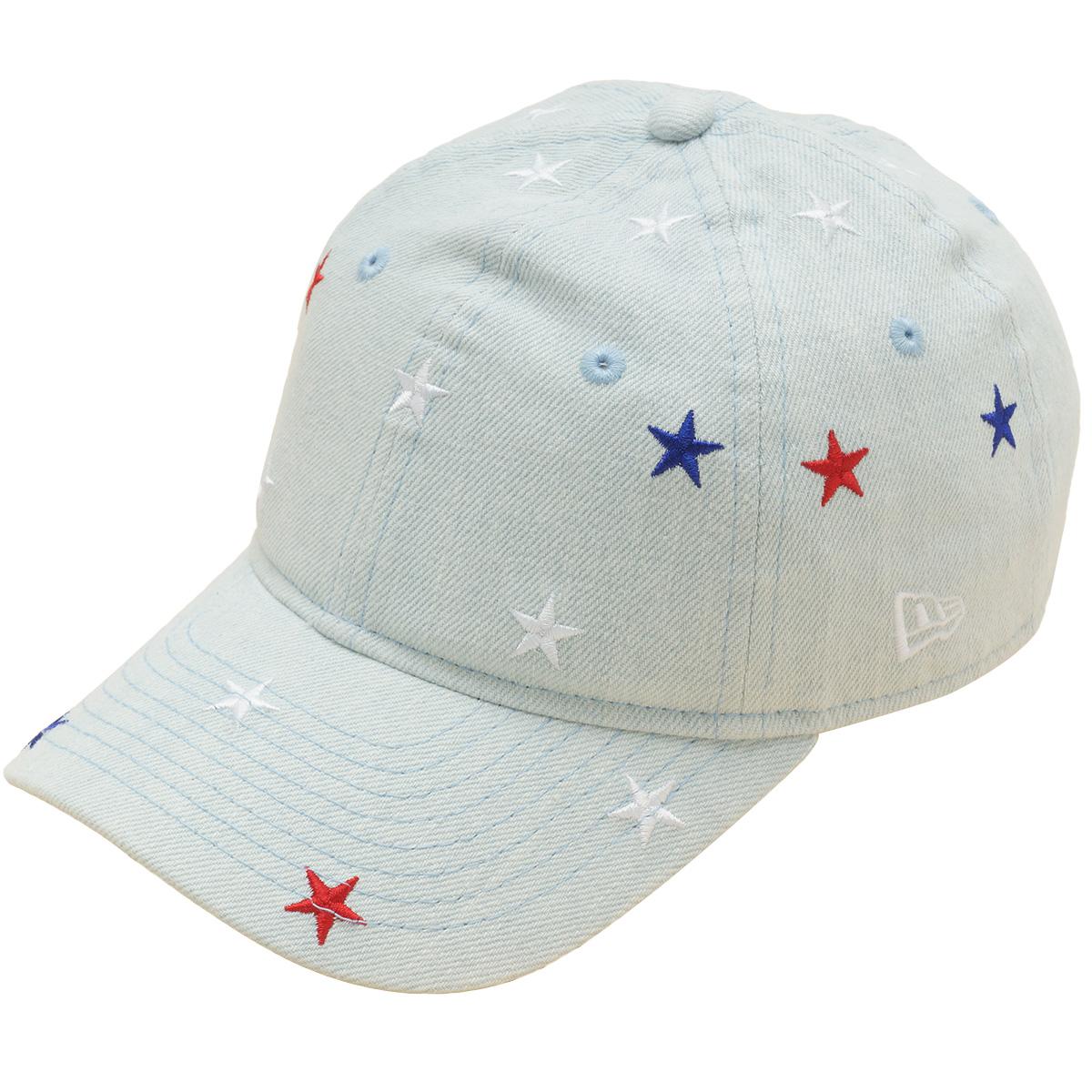 YOUTH 920 STARS EMB キャップジュニア