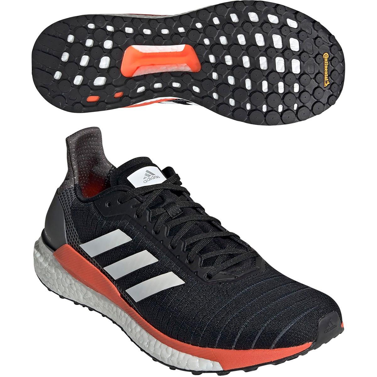アディダス(adidas) ソーラーグライド シューズ