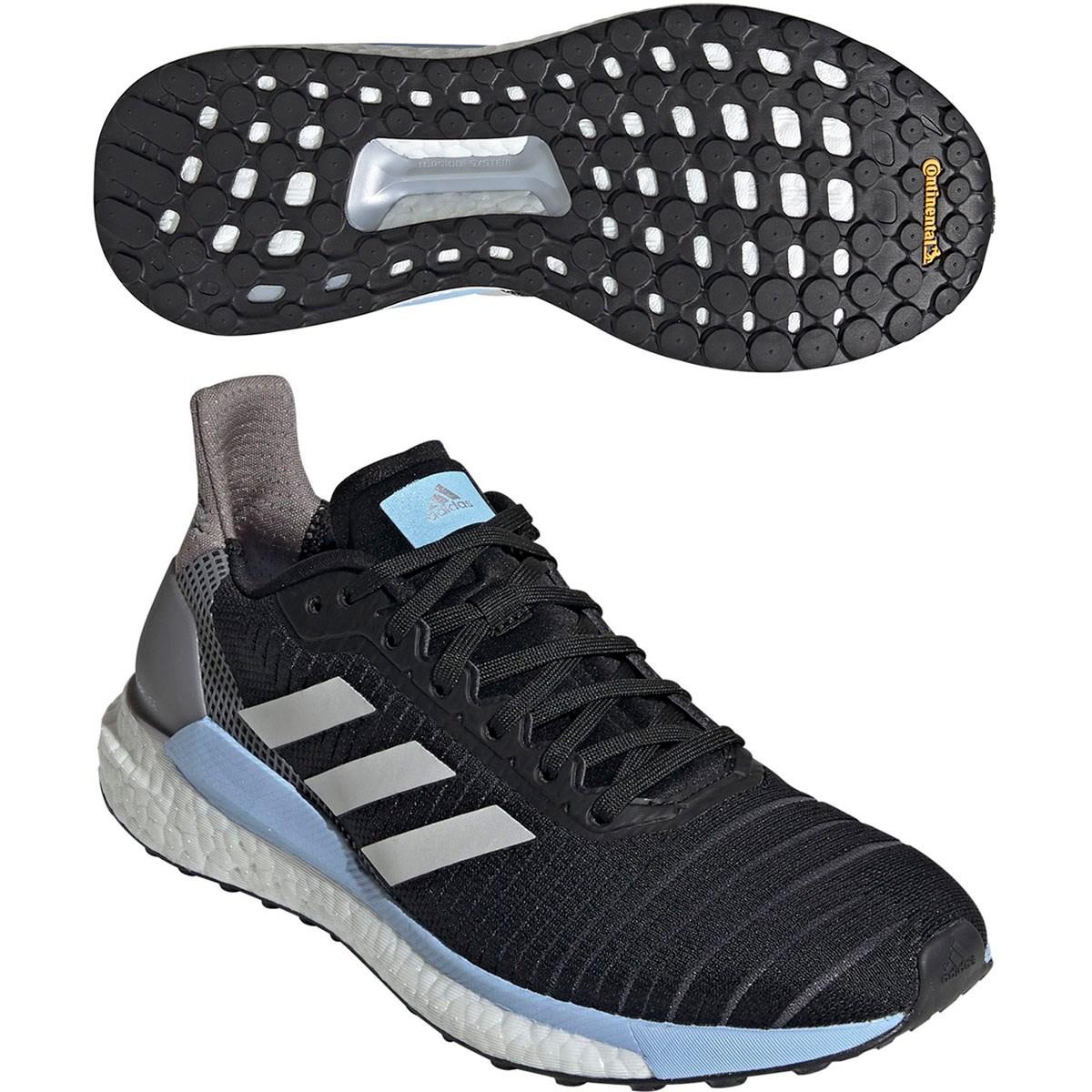 アディダス(adidas) ソーラーグライド シューズレディス