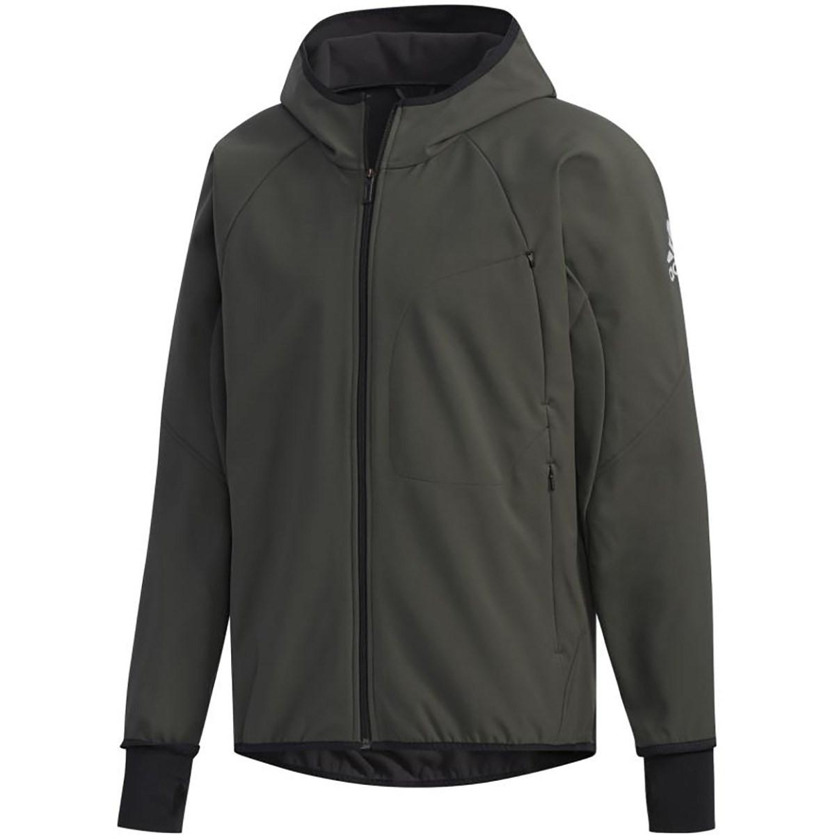 アディダス(adidas) M4T 撥水ウルトラウォームジャケット