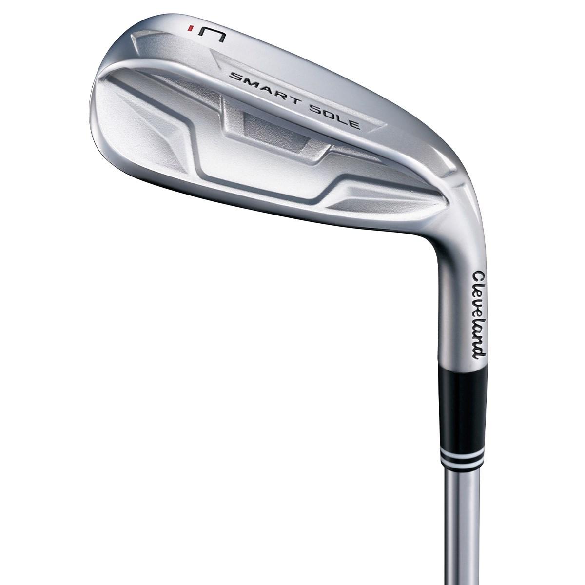 クリーブランド(Cleveland Golf) スマートソール 4 type-C ウェッジ スマートソールスチール