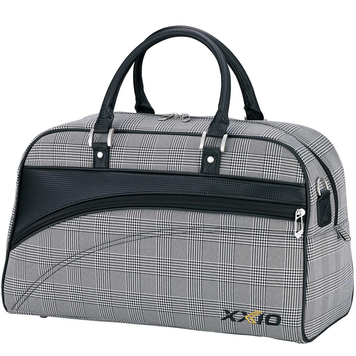 ダンロップ XXIO スポーツバッグ グレンチェック