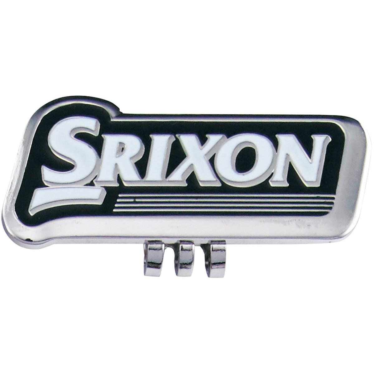 ダンロップ SRIXON クリップ&マーカー ブラック