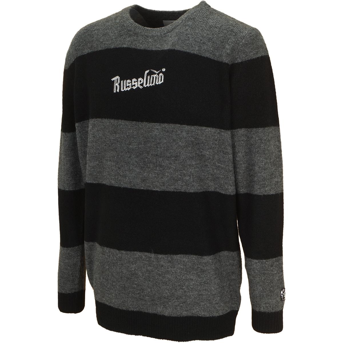 BORDER セーター