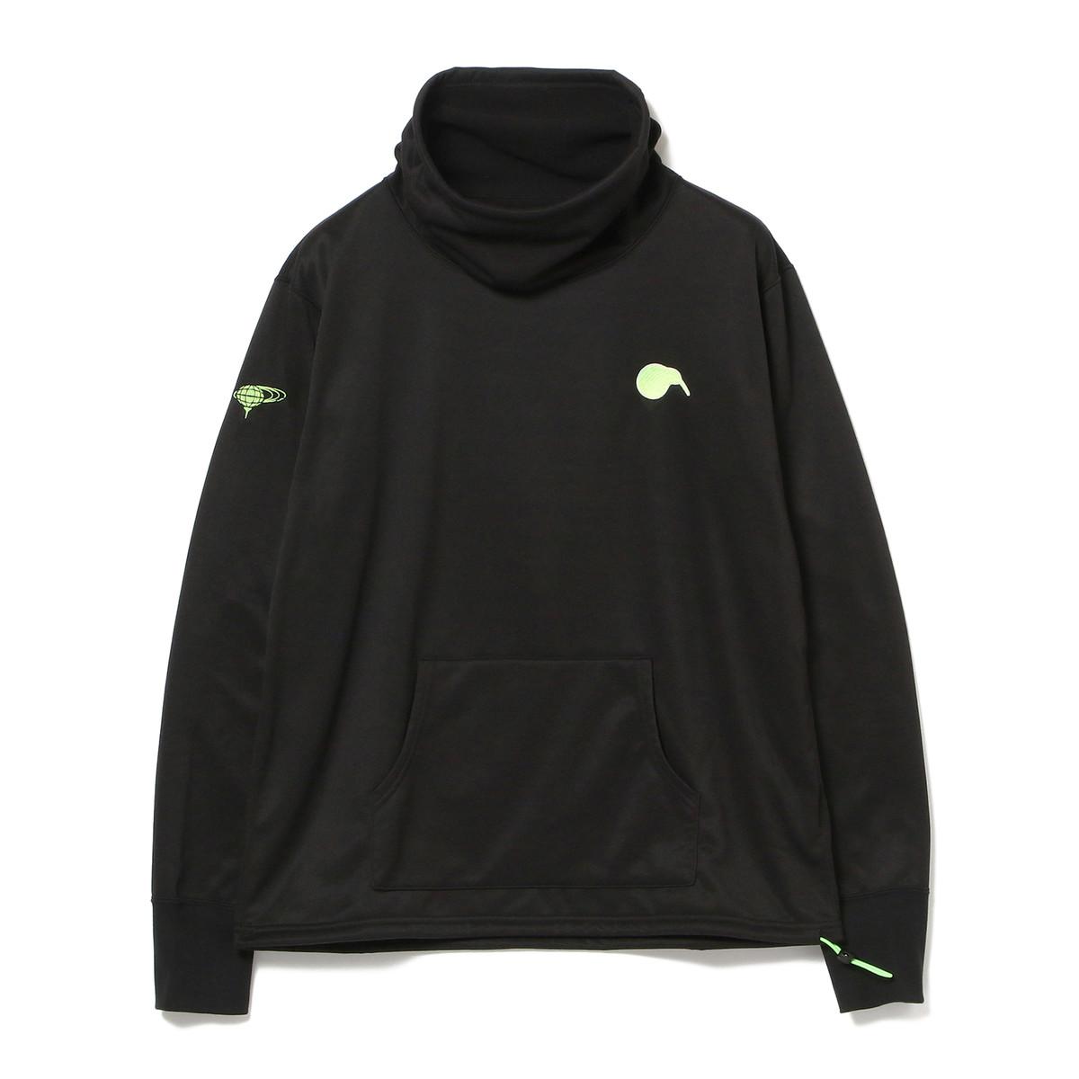 KIWI&Co.× BEAMS GOLF 別注 オフタートル プルオーバー ジャケット