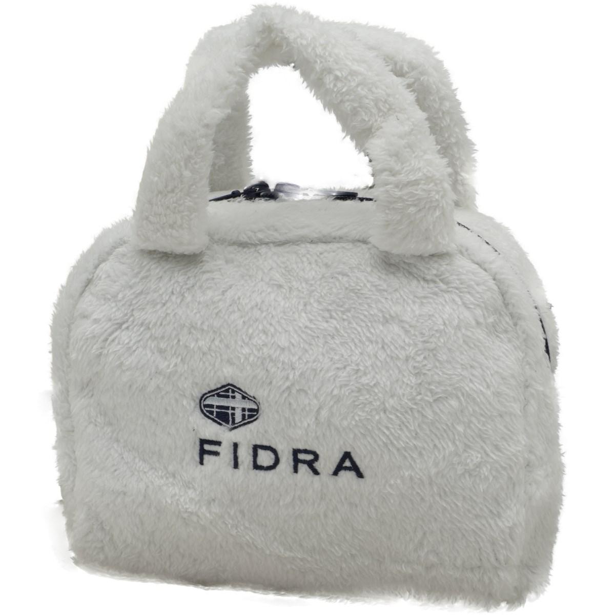 フィドラ ボアカートバッグ
