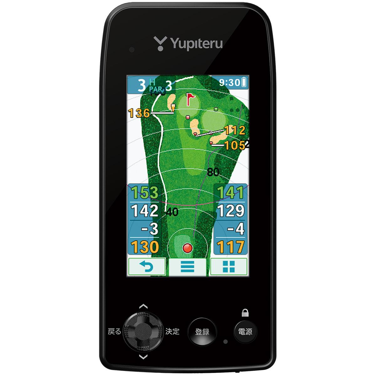 ゴルフナビ YGN7000