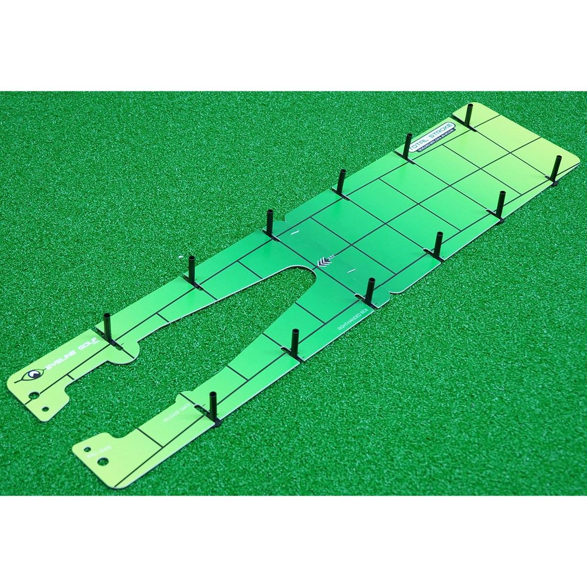 アイラインゴルフ(EYELINE GOLF) トータルストローク