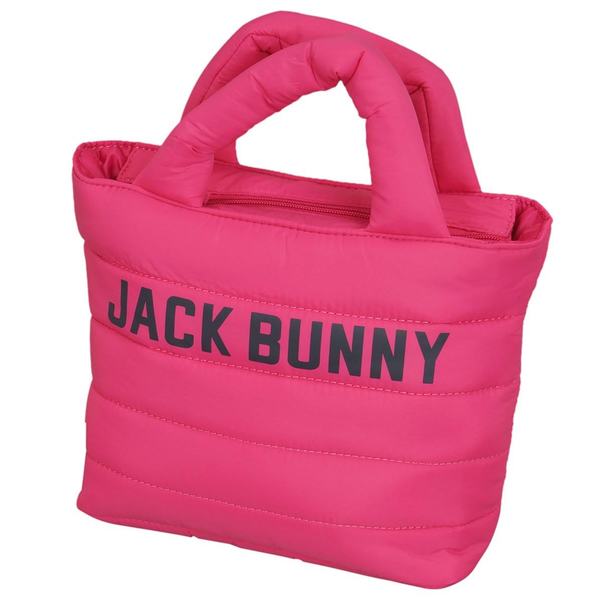 ジャックバニー バイ パーリーゲイツ 中綿キルティングカートバッグ