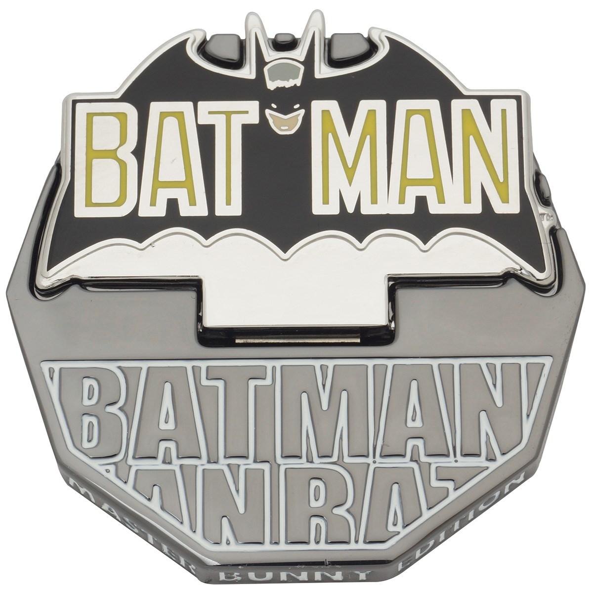 マスターバニーエディション BATMAN スタンドアップマーカー