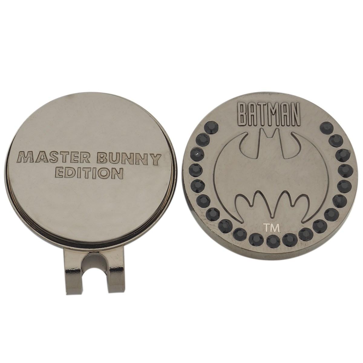 マスターバニーエディション BATMAN 3Dロゴマーカー