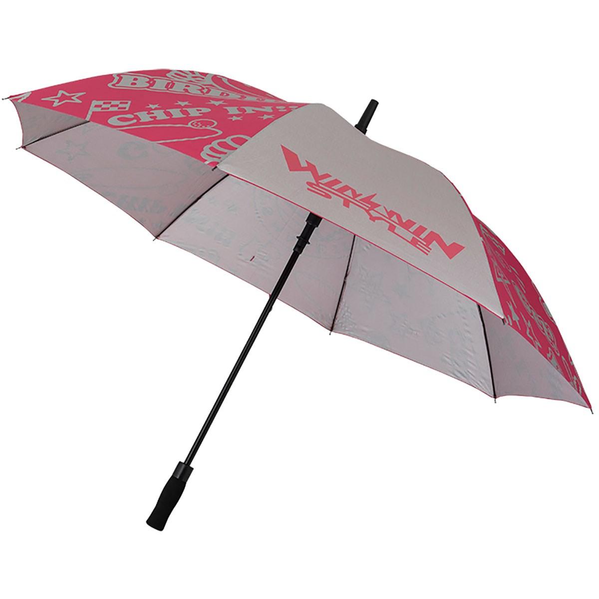 WINWIN STYLE ウィンウィンスタイル 傘 ピンク