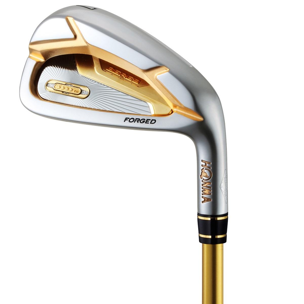 本間ゴルフ(HONMA GOLF) ベレス アイアン(6本セット) ARMRQ 47 4S