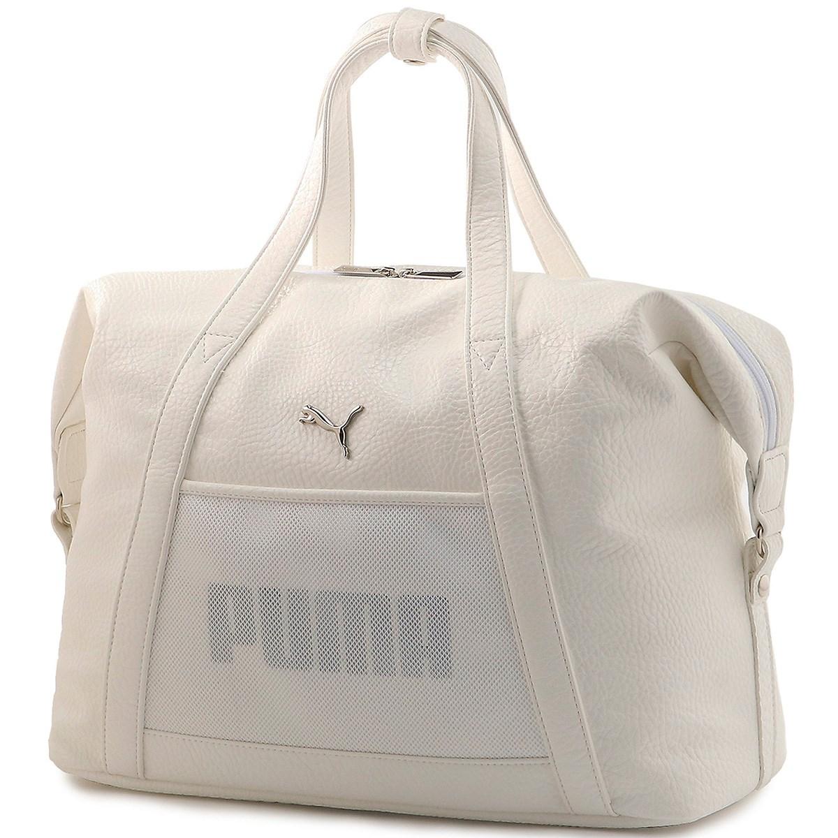 プーマ PUMA ケージ ボストンバッグ ブライトホワイト 02
